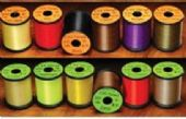 Spools and Synthetics